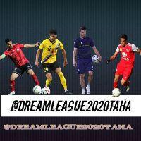 dreamleague2020طاها